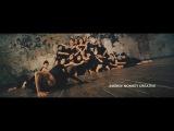 SMOKIN' MONKEY CREATIVE JK CREW (choreography by Julianna Kobtseva)