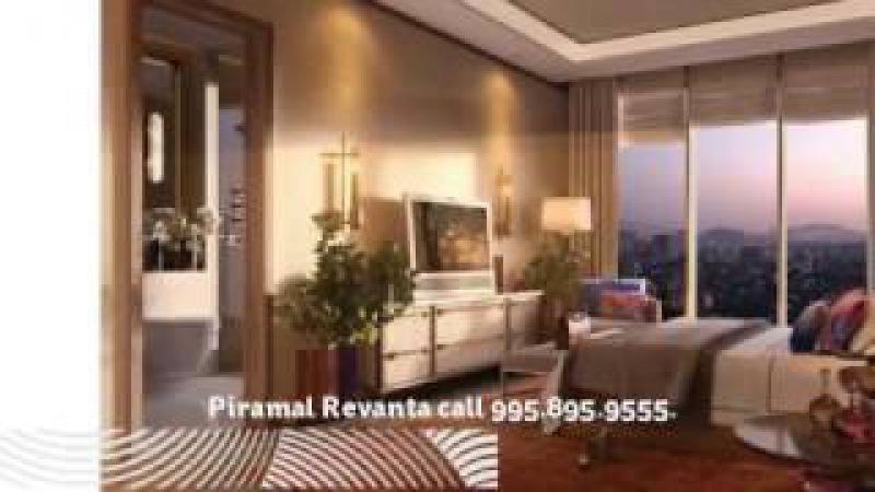 Piramal Revanta call 995 895 9555