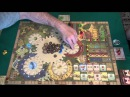 Tzolk'in: The Mayan Calendar-играем в настольную игру, board game