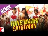 Remix Tune Maari Entriyaan Song  Gunday  Ranveer Singh  Arjun Kapoor  Priyanka Chopra