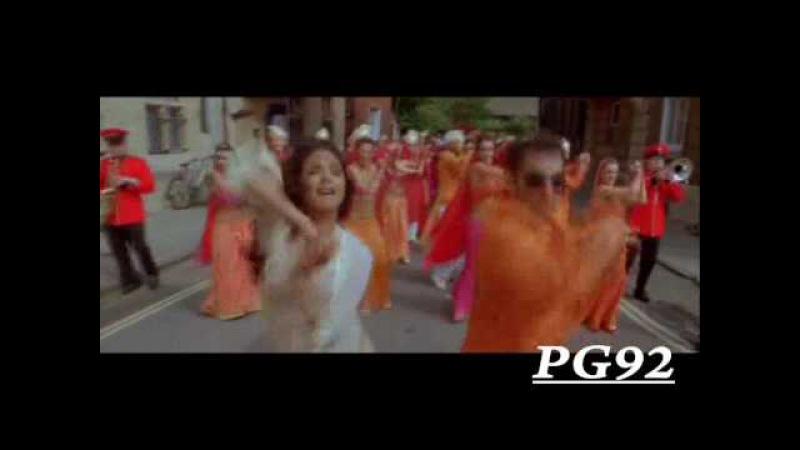Bollywood Mixx with De Dana Dan Title Song !