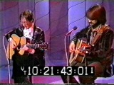 Hank Marvin &amp John Farrar ( Music Makes My Day 1974 )