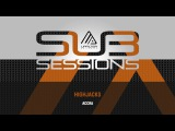 Highjacks - Accra  Sub Sessions (Compilation)