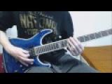 SABATON - Shiroyama (guitar cover)