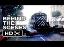 Inception Behind the Scenes - The Train (2010) Leonardo DiCaprio, Tom Hardy Movie HD