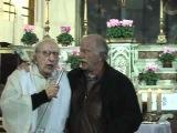 Bella ciao cantata da don Gallo e Gino Paoli