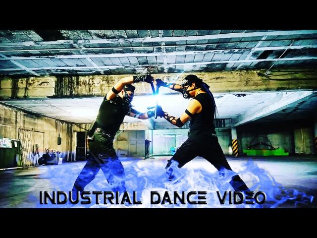 VX Biozard Araeth Ikran Industrial Dance (Detroit Diesel - Terre Humaine)