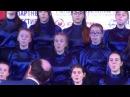 00173 Хор девочек и Оркестр РНИ ЯМУ - Колыбельная Баю-бай