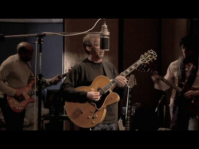 Eric Clapton - Songs For Robert Johnson II