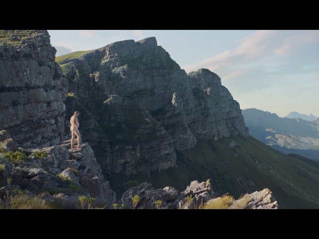 Hornbach - Youre alive. Do you remember