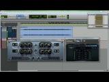 Acustica Audio - Magenta In Action  HD