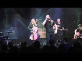 Maiden uniteD - Infinite Dreams - Live (acoustic Iron Maiden tribute feat. Perttu Kivilaakso)