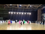 танцевальная метелица 2017