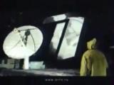 Заставка (ОРТ, 2000-2002) Полярная станция