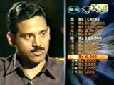 Kaun Banega Crorepati (December, 2000)