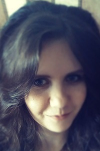 Анна Башкирова