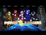 Power Bangers A XXX Parody Exclusive Trailer Kimmy Granger, Jessa Rhodes, Romi Rain, Abigail Mac, Katrina Jade