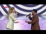 МОНАТИК и ВЕРА БРЕЖНЕВА - Кружит_Любовь спасёт мир премия монатік (M1 Music Awards)