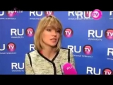 Глюкоза. Интервью для Ru.TV (апрель 2012 года)