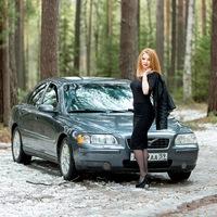 Ксения Глушкова-Горбушина