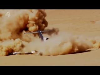 Экспериментатор. Краш тест Бонга 727.