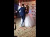 Танец Анны и Юрия Шишкиных