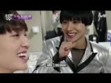 130317 Онью и Тэмин в шоу tvN