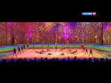 Алиса Кожикина - Улыбайся (Фестиваль детской художественной гимнастики