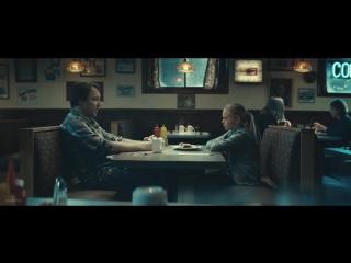Комедийная короткометражка «Разговор»