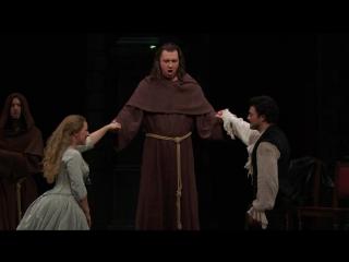 Metropolitan Opera - Charles Gounod Romeo et Juliette (Нью-Йорк, ) - Акт I-III