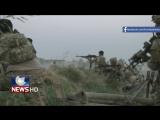 Iraq War 2016 - Kurdish Special Forces Militia