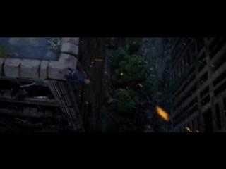 Дивергент, глава 2 - Инсургент [720p]