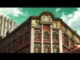Клип по аниме Bungou Stray Dogs (skilet Hero на русском)