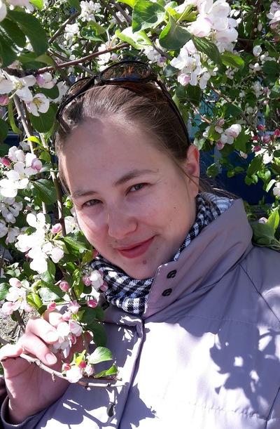 Анжела Богаткина