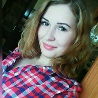 Наташа Завадская