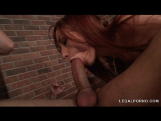 LegalPorno - Tiffany Doll, Violet Monroe - Rim Each Others Assholes and Have Rough Anal Sex With DAP (XXX (18+), порно, секс)