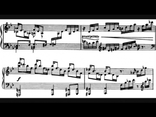 Prokofiev - Piano Sonata No. 8
