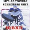ЮВХЛ - Юго-восточная хоккейная лига. Подмосковье