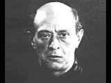 Arnold Schoenberg,Chamber Symphony No.1(version for full orchestra)