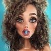 Honey Teddy Hair - Секреты идеальных волос