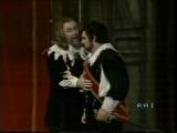 Luisa Miller (Katia Ricciarelli, Plácido Domingo, Renato Bruson; Royal Opera, Lorin Maazel, 1979)
