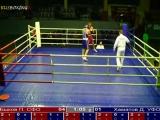 156 Быков Павел СФО) Хаматов Денис (УФО) 0