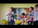 Добрик в садике - танец АНТОШКА