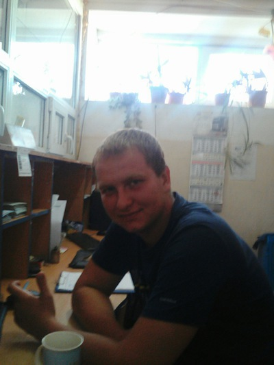 Boris Anatolievich