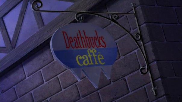 Deathbucks caffe BQgcaoftcEM