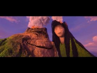 Лава _ Lava _ Pixar _ 2014 _ HD _ русская версия