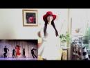 2、今天妈妈不在家系列 【Dina小崽】来自阴阳师的召唤(一起来抽SSR~)(2)_宅舞_舞蹈_bilibili_哔哩哔哩弹幕视频网 av7028043-2