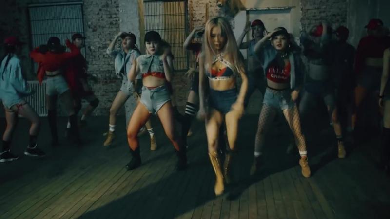 MIXXHONEY 2nd (Honey J Girls) [Missy Elliott - WTF]