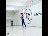 Алёна Двойченкова#танцынатнт#танцы на ТНТ# Алёна Двойченкова