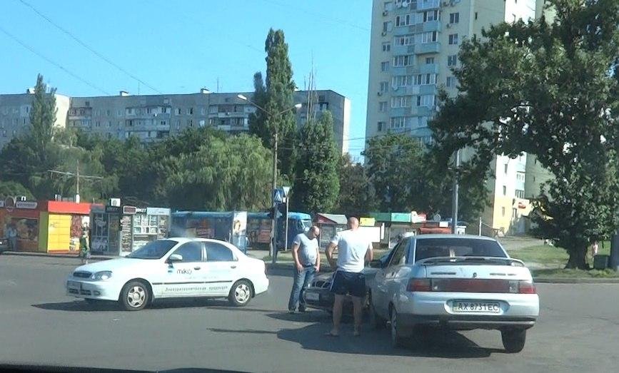 Харьковские полицейские убили еще одного человека (ФОТО, ВИДЕО)